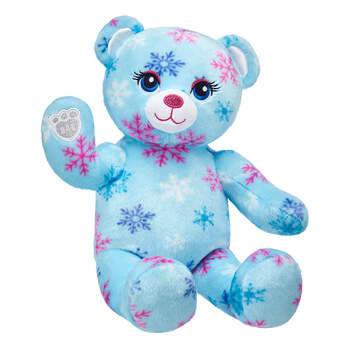 Online Exclusive Snow Much Fun Bear - Build-A-Bear Workshop®