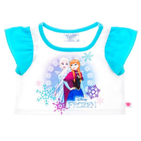Disney's Frozen Teal T-Shirt, , hi-res