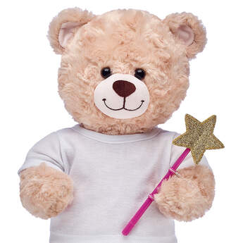 Gold Star Wand - Build-A-Bear Workshop®