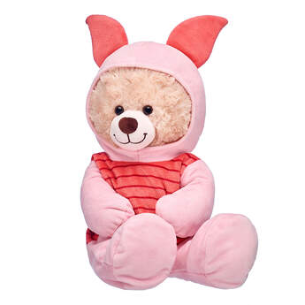 Happy Hugs Teddy Disney Piglet Gift Set, , hi-res