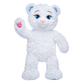 Disney Frozen 2 Elsa Inspired Bear - Build-A-Bear Workshop®