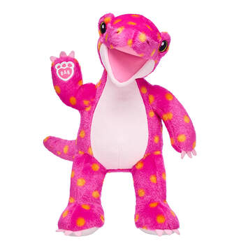 Dotted Apatosaurus - Build-A-Bear Workshop®