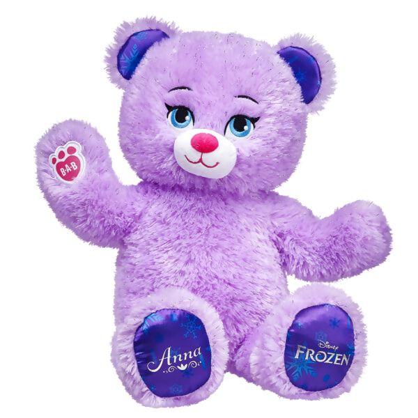 Anna Inspired Bear, , hi-res
