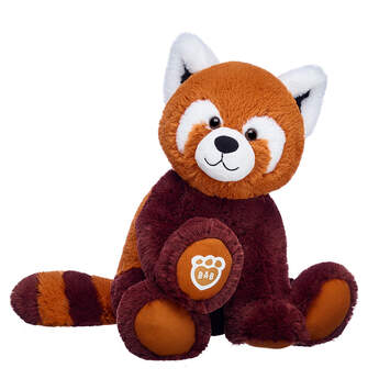 Red Panda - Build-A-Bear Workshop®