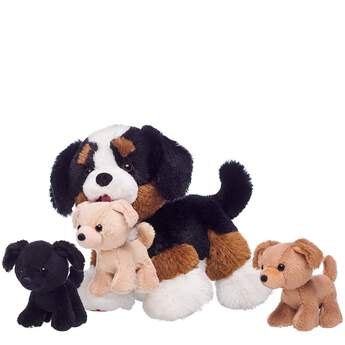 Promise Pups Mini - Golden Retriever - Build-A-Bear Workshop®