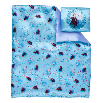 Disney Frozen 2 Bedding Set - Build-A-Bear Workshop®
