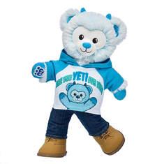 Online Exclusive Snow Monster Bear Yeti Gift Set, , hi-res