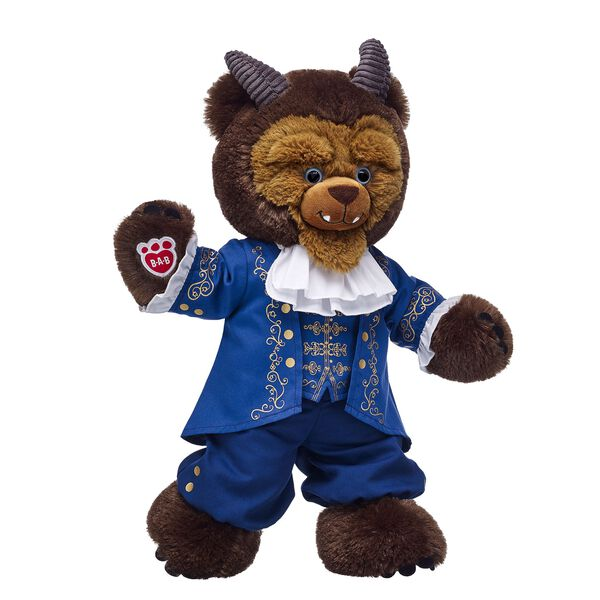 Build A Bear Beast Bear