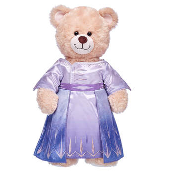 Disney Frozen 2 Elsa Arendelle Costume - Build-A-Bear Workshop®