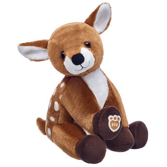 Online Exclusive Fawn - Build-A-Bear Workshop®