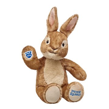 Peter Rabbit™, , hi-res