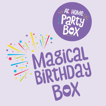 Magical Birthday Box – 4 People, , hi-res