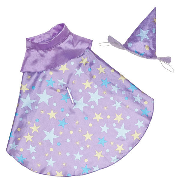 MY LITTLE PONY TRIXIE Cape & Hat Set 2 pc., , hi-res