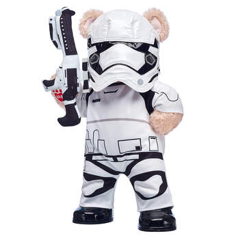Happy Hugs Teddy Stormtrooper Blaster™ Gift Set, , hi-res