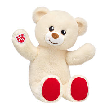 Lil' Cub® Caramel - Build-A-Bear Workshop®