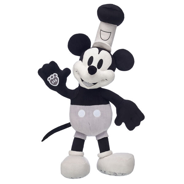Online Exclusive 90th Anniversary Disney Steamboat Mickey, , hi-res