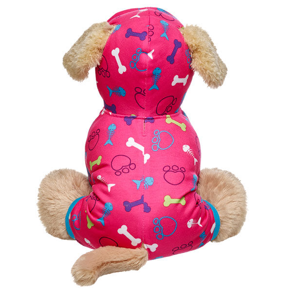 Promise Pets™ Pink Fishbone Sleeper, , hi-res