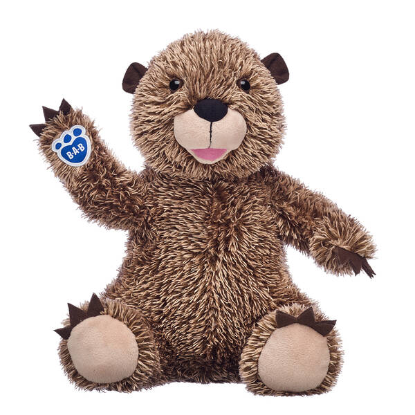 Online Exclusive Groundhog - Build-A-Bear Workshop®