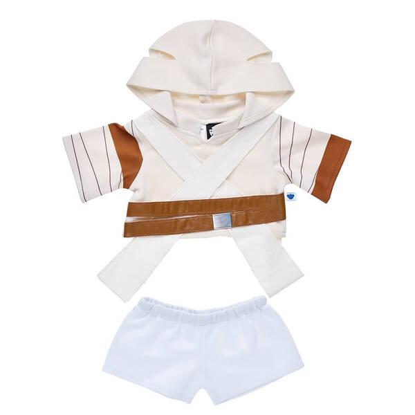 Rey™ Costume 2 pc. - Build-A-Bear Workshop®