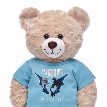 Furies In Flight T-Shirt - Build-A-Bear Workshop®
