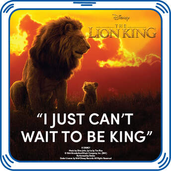 """""""I Just Can't Wait to Be King"""" - Build-A-Bear Workshop®"""