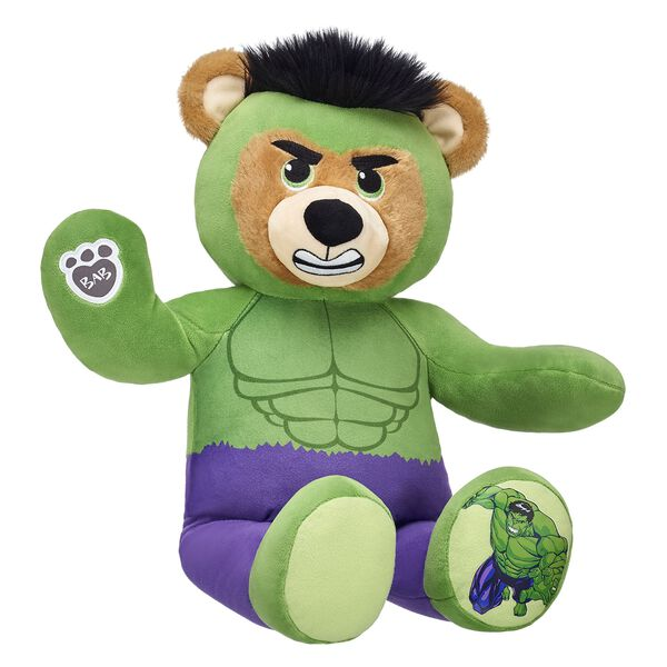 Hulk Bear, , hi-res