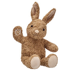 Online Exclusive Classic Cocoa Bunny, , hi-res