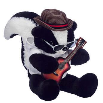 Online Exclusive Sweet Serenades Skunk Gift Set, , hi-res