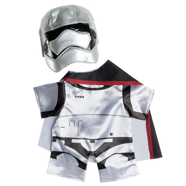 Captain Phasma™ Costume 2 pc., , hi-res