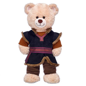 Disney Frozen 2 Kristoff Costume - Build-A-Bear Workshop®
