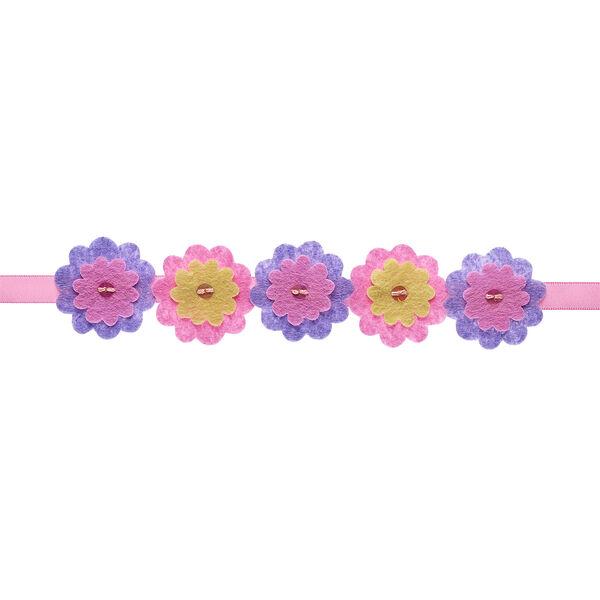 Easter Flower Crown, , hi-res