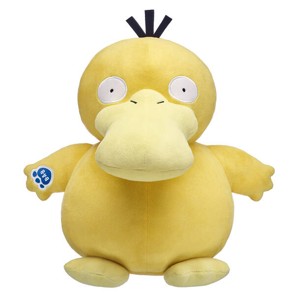 Psyduck - Build-A-Bear Workshop®