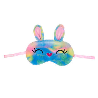 Online Exclusive Bunny Eye Mask - Build-A-Bear Workshop®