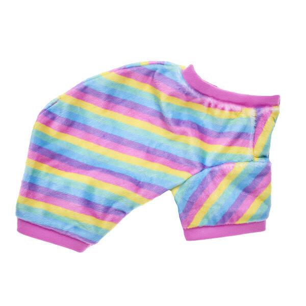 Rainbow Stripes Sleeper - Build-A-Bear Workshop®