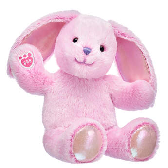 Pink Pawlette™ - Build-A-Bear Workshop®