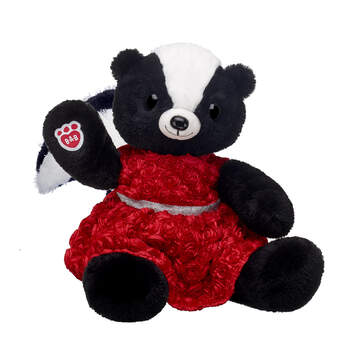 Online Exclusive Skunk Red Roses Gift Set, , hi-res