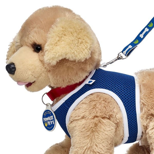 Promise Pets™ Blue Harness, , hi-res