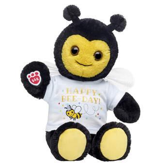 Online Exclusive Sweet as Honey Bee Happy Bee-Day Gift Set, , hi-res