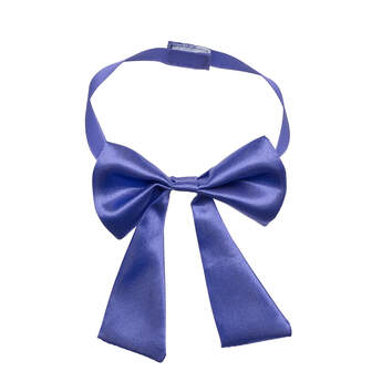 Online Exclusive Purple Gifting Bow - Build-A-Bear Workshop®