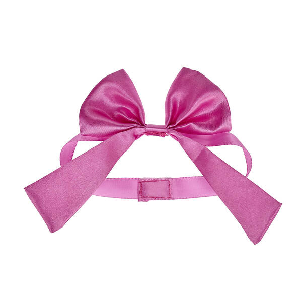 Online Exclusive Pink Gifting Bow - Build-A-Bear Workshop®