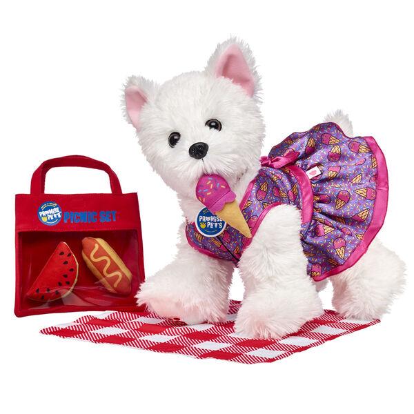 Promise Pets™ Westie Gift Set, , hi-res