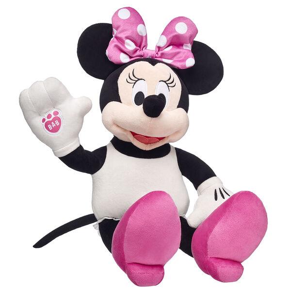 Disney's Minnie Mouse, , hi-res