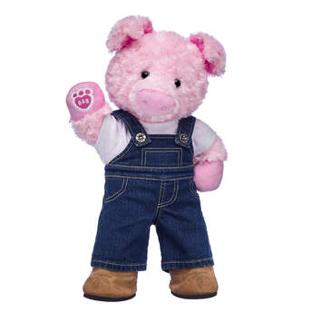 Online Exclusive Pinky Pig Farm Gift Set, , hi-res