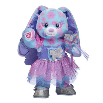 Butterfly Bunny Fairy Friend Gift Set, , hi-res