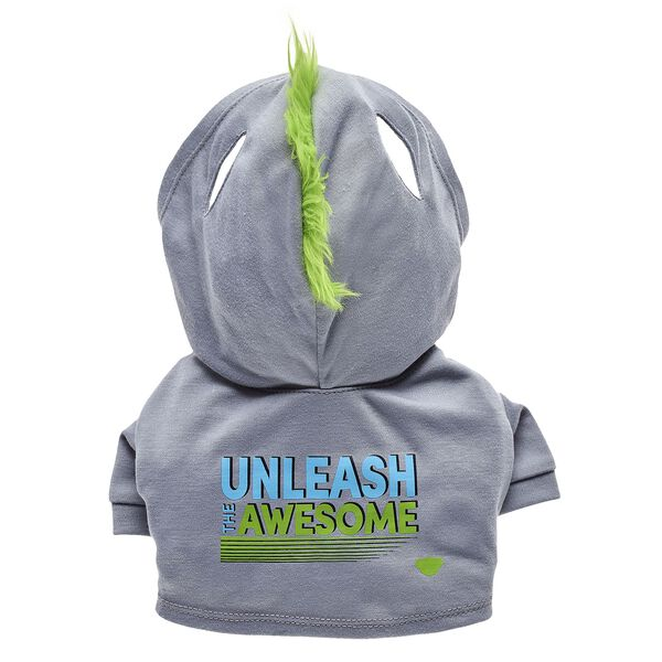 "Promise Pets™ ""Unleash the Awesome"" Hoodie, , hi-res"