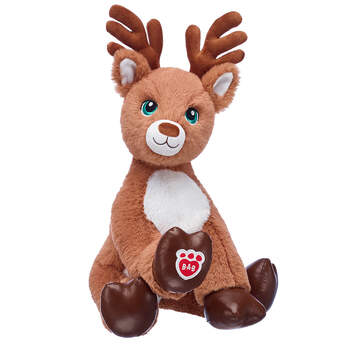 Santa's Reindeer - Build-A-Bear Workshop®