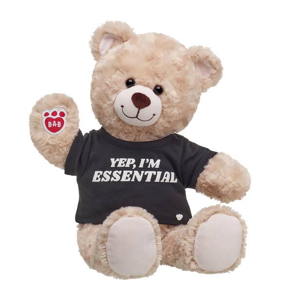 Online Exclusive Happy Hugs Teddy Essential Gift Set, , hi-res