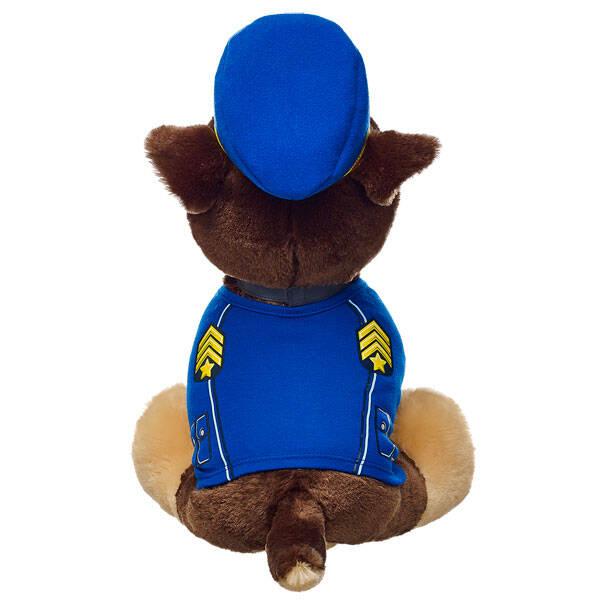 PAW Patrol Chase's Vest & Hat Set 2 pc. - Build-A-Bear Workshop®