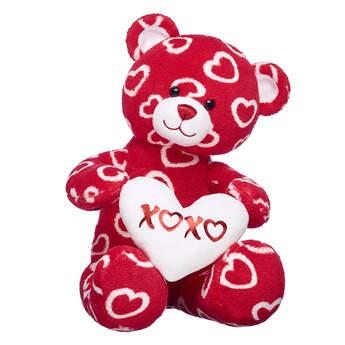Online Exclusive FURever Love Bear Gift Set, , hi-res