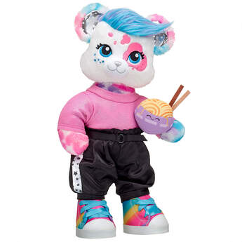WeWearCute™ Ramen Wristie - Build-A-Bear Workshop®